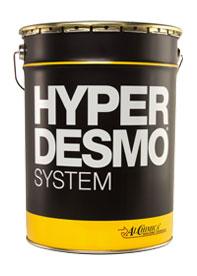 Мастика Гипердесмо Professional (1 кг)
